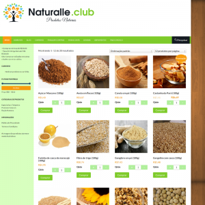 Naturalle.club