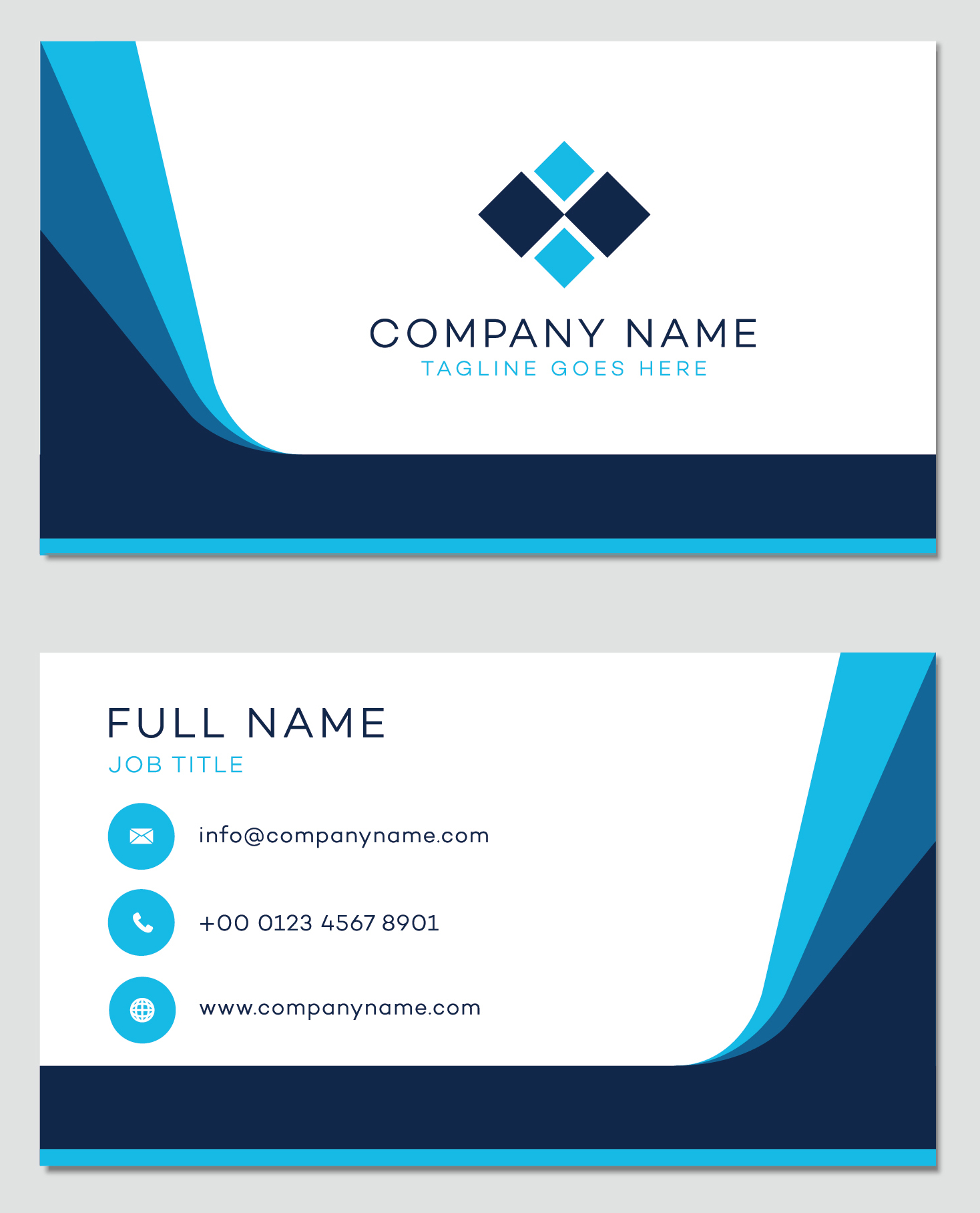 Carto de visita 112 ayoola carto de visita 112 business card template rec reheart Images