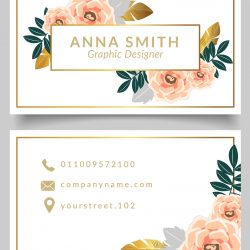CARTÃO DE VISITA 1.17 - Elegant-corporate-card-with-flowers-and-golden-details-rec